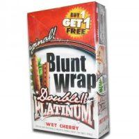 Blunt Wrap Platinum – Wet Cherry