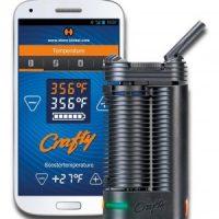 Craty vaporizer