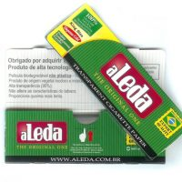 aleda transparent