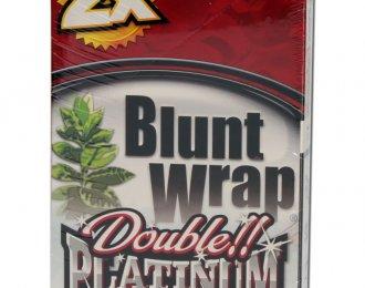 Blunt Wrap Platinum – Maroon