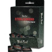 Steel Screens
