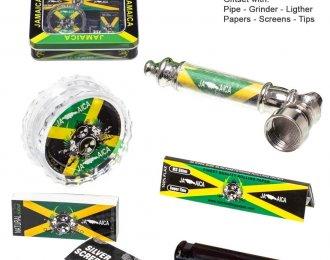 Darilni set Jamaica