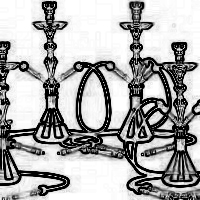 Shishas & Accessories