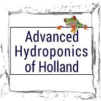 Advanced hydroponic of Holland