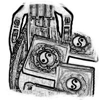 Torbice in denarnice