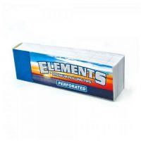 elements perforated