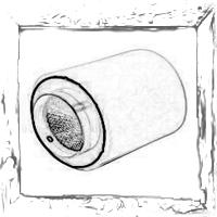 Odour Filters & Neutralisers