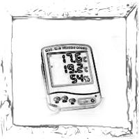 Vlaga in temperatura