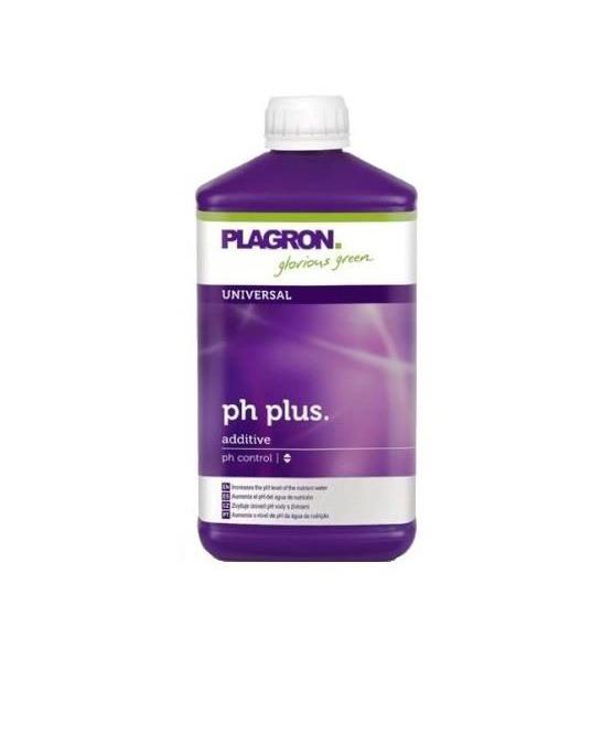 plagron ph +